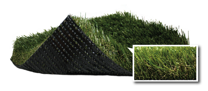 STI SoftLawn® Plush Pro   SP161   Landscape Turf