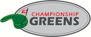 Championship Greens
