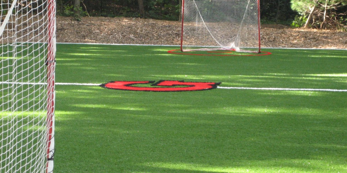 Synthetic Turf International Sports Fields Artificial Grass STI