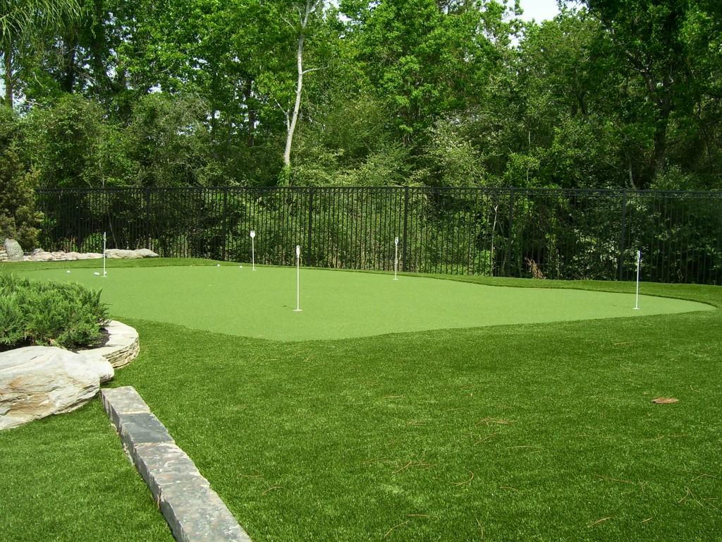 Putting Greens Amp Golf Gallery Sti Of North Texas