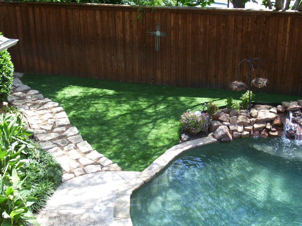 Lawns Amp Landscaping Gallery Sti Of North Texas