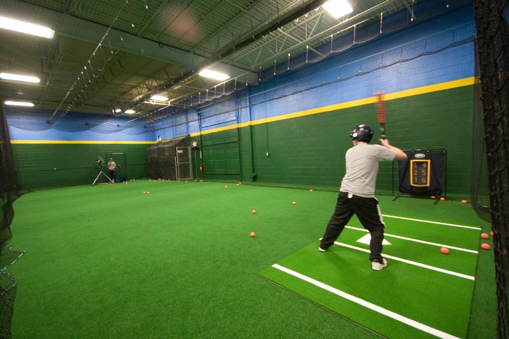 Baseball Amp Batting Cages Sti Of San Antonio