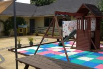 Hoaloha Playground Before
