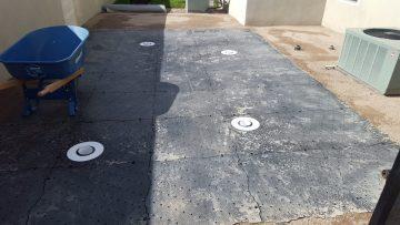 Backyard Putting Green Installation | STI